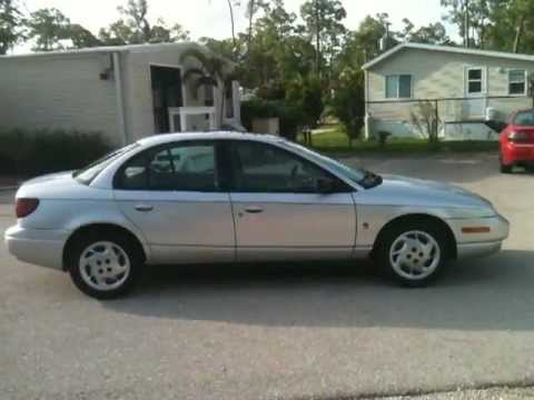 2002 Saturn Sl2 View Our Current Inventory At