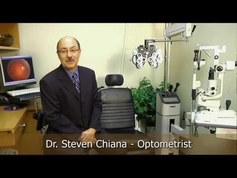 Dr. Chiana's Eye Care Center