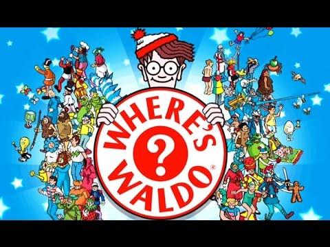 Waldo & Friends (Gameplay iOS) เกมจับผิดภาพหา