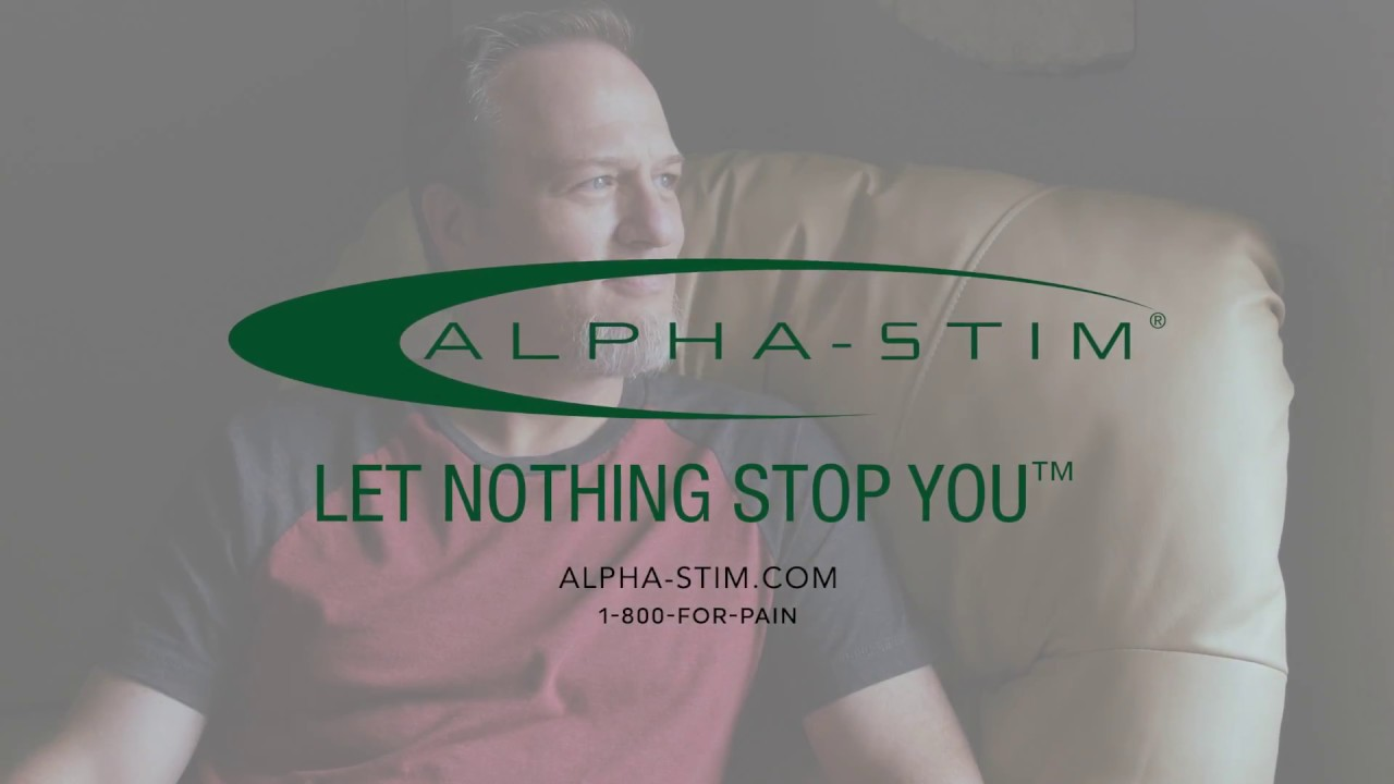 Home - Alpha-Stim