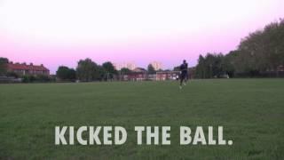 European football vs american football