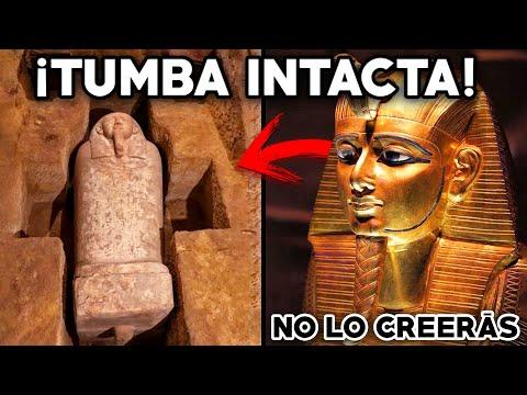 Este Descubrimiento es Más Importante que el de Tutankamón