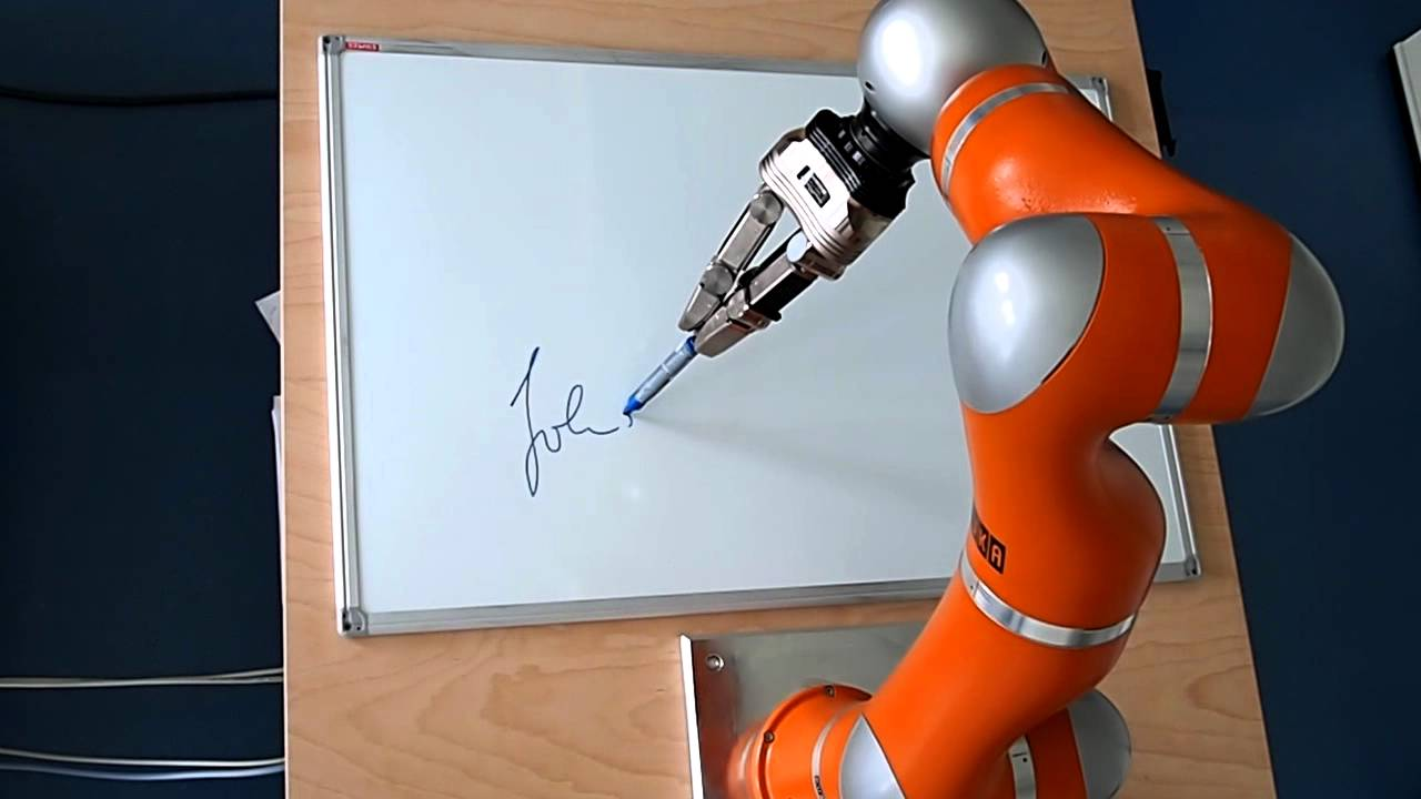 can a robot write a symphony of british music
