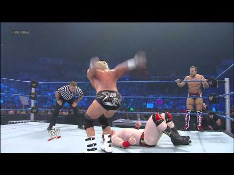 KoOoRa CoM WWE Friday Night Smackdown 2012 06 15 1080p HDTV x264  MASHA ERA 3 clip0