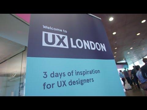 UX London 2017