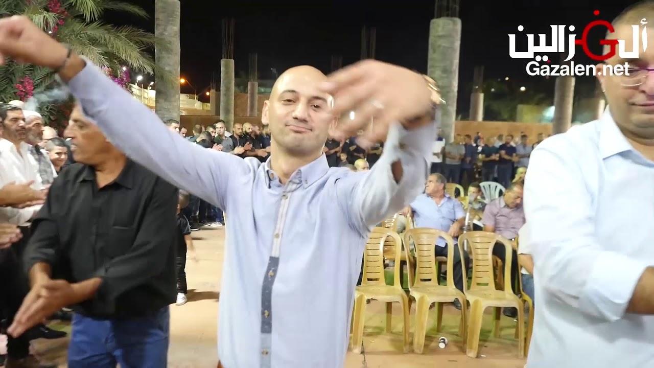 احمد الخالد حفلة أدهم ال الجغبور