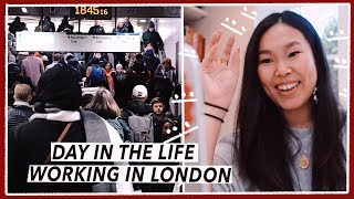 Day In The Life: Living and Working As A Freelancer in London