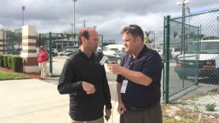 Pittsburgh Pirates - MLB Network Radio Spring Training Tour 2014