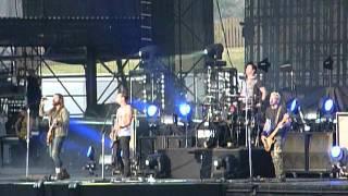 "Bush ""Sound of Winter"" Hershey Park Stadium, PA 7/14/12 live concert"