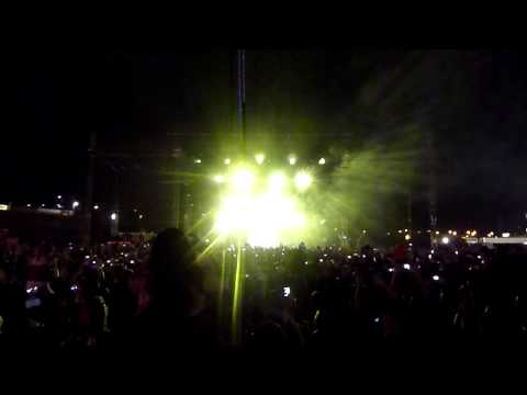 JUSTICE - HARD DAY OF THE DEAD 2012 - PART 2