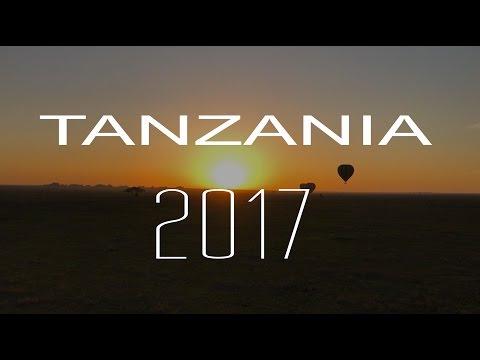 VIAJE TANZANIA 2017 | VivaInLife