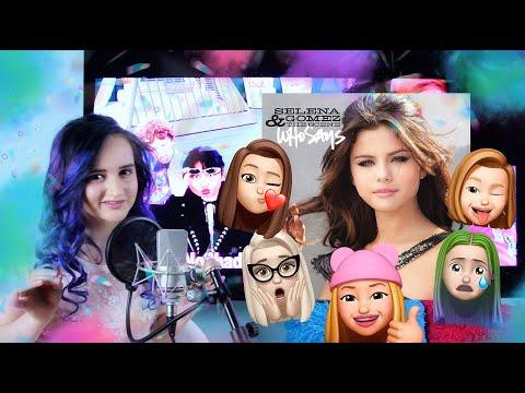 Selena Gomez & The Scene - Who says (Russian cover/кавер на русском)
