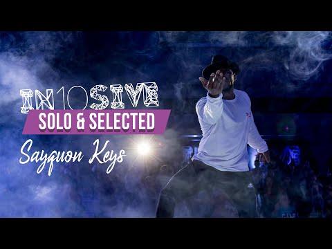 Sayquon Keys | Solo & Selected Groups | Gato Pato - Milo & Fabio | In10sive Mastercamp Greece 2020