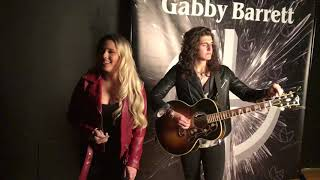 Gabby Barrett & Cade Foehner - You Are My Sunshine - Milwaukee WI