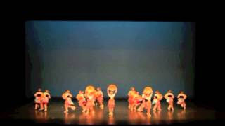 htps的聖三一堂小學 - 高級組及初級組舞蹈比賽 (2013年2月9日)相片