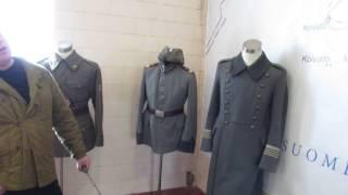 видео военный музей карельского перешейка выборг
