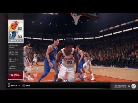 Greg Howard's NBA Career