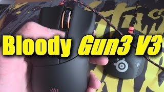 bloody Gun3 V3. Обзор на русском