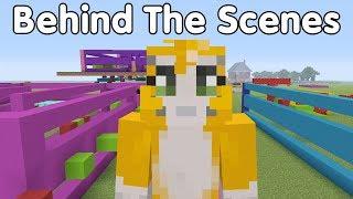 Behind The Scenes - Jump In