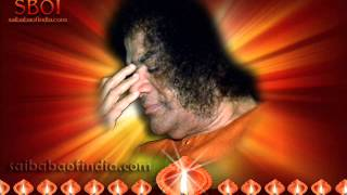 Aaya Janamdin Tumhera - SATHYA SAI Birthday