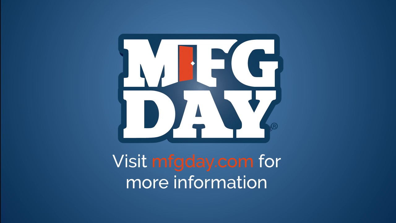 Mfg Day Inspiring The Next Generation Of Manufacturers Youtube Hamilton Printed Circuit Board Design Pcb Has Been