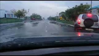 В Карасу завершен средний ремонта дорог / сентябрь 2018 Карасуский район)