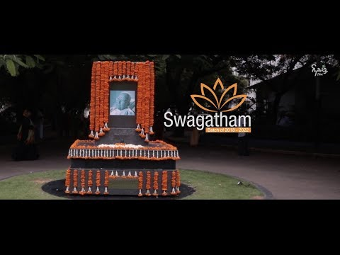 Swagatham 2018