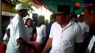 Pasangan Baileo Programkan Kartu Sehat Dan Kartu Pintar Maluku