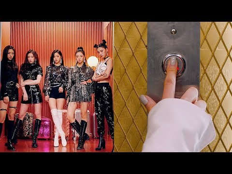 JYP Hid a Crazy Secret in ITZY's Teaser
