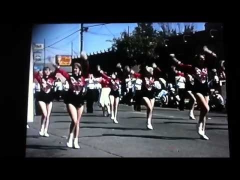 Johnston City High School Marching Indians
