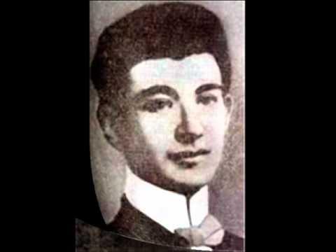 Robert  Amirkhanyan-Hayi Achqer