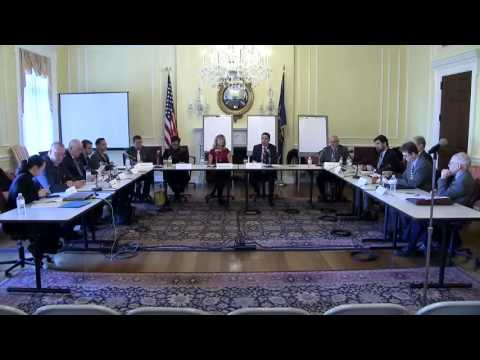 Freedom of Information Act (FOIA) Advisory Committee Meeting - January 19, 2016