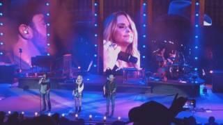 Sing Me Home - Miranda Lambert, Wade Bowen, Randy Rogers