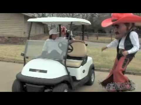 Rickie Fowler NCAA Golf Regional Promo