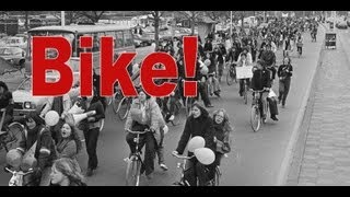 Como os holandeses conseguiram suas ciclovias?