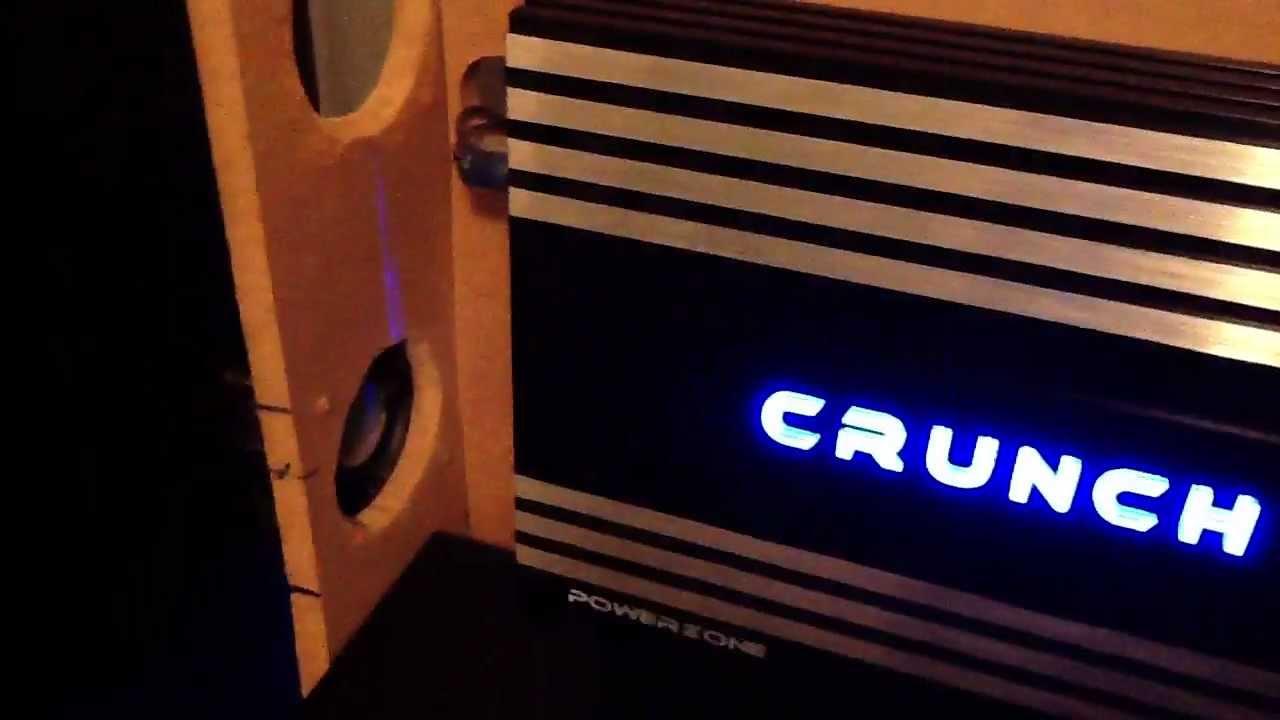 Car Amp Rack Cooling System  U0026quot Handmade 1  2 Mdf U0026quot