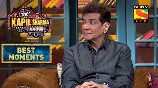 Jeetendra - A Well Known Prankster   The Kapil Sharma Show Season 2   Best Moments