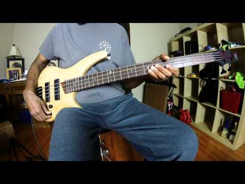 Ibanez SR-600 NTF Natural Flat Ash Body 4 String Electric Bass Guitar