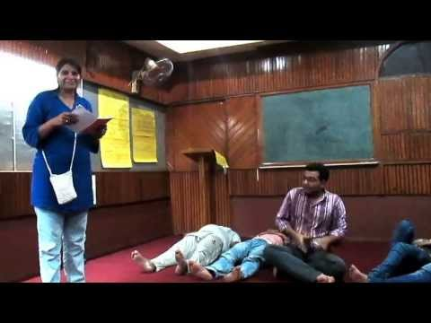 ISABS Play-Funny-Part One-June-2013-Bhopal