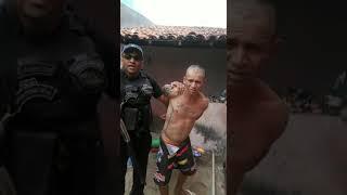 Gambar cover HOMEM COM VÁRIOS MANDADOS DE PRISÃO É PRESO DURANTE OPERAÇÃO POLICIAL EM IBIAPINA