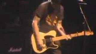 Social Distortion - Footprints On My Ceiling (Live @ London)