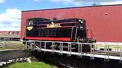 Belfast and Moosehead Lake Railroad