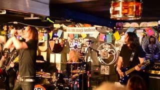 Phil X, Steven Adler, Ace Von Johnson ROCKET QUEEN