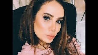 «Мне сейчас очень тяжело»: Айза Анохина обратилась к поклонникам