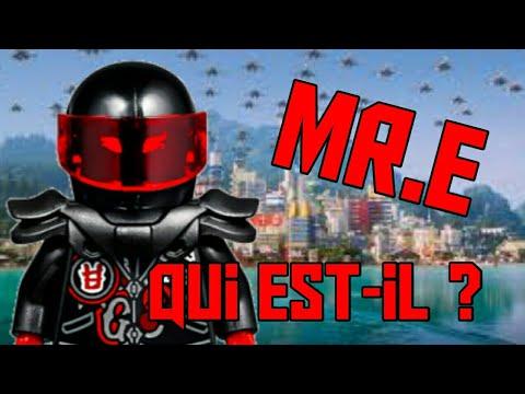 Lego Ninjago Saison 8 Mes Theories Ma Reaction Hd