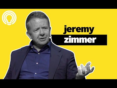Jeremy Zimmer on Changing Office Culture at United Talent Agency