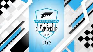 Forza Racing World Championship – Finals