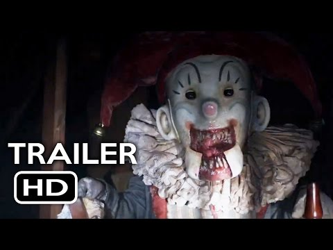 Trailer do filme O Terror de Tiny Town
