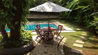 3 BHK Portuguese Villa for Sale in Moira, Goa