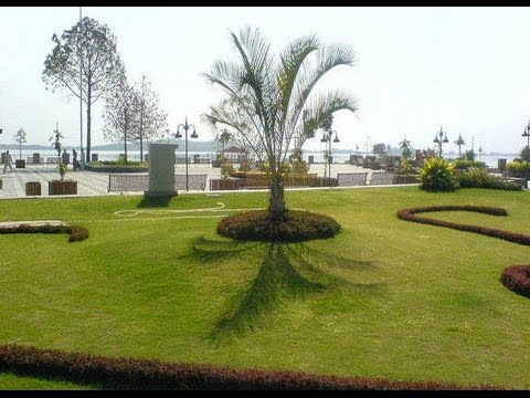 beautiful islambad Rawal Lake park  part no 1